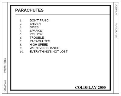 cd cover template word